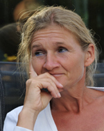 Christine Mok-Wendt